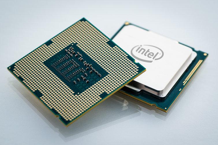 Photo of تشخیص مدل و نوع CPU یا پردازنده