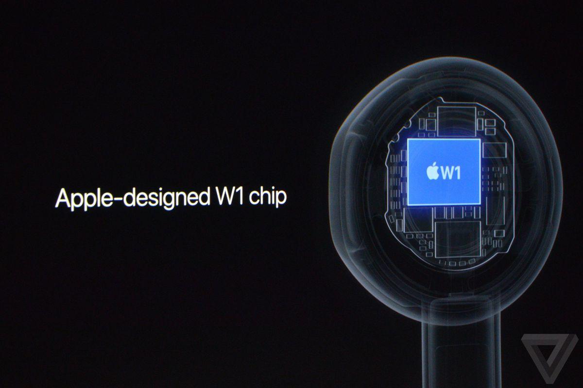 Photo of چیپ W1 اپل چیست؟