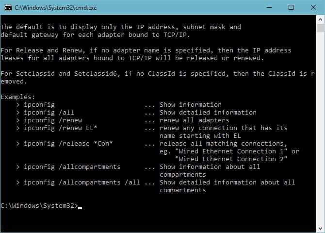 Photo of چگونگی فعال کردن Copy و Past در CMD – ویندوز