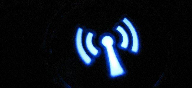 چگونه پسورد wifi خود را پیدا کنید؟