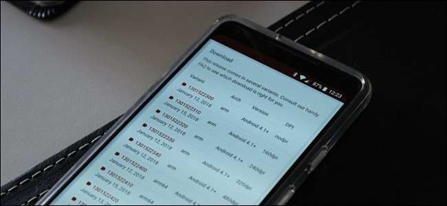 Photo of چگونه مشخصات دقیق سخت افزاری و نرم افزاری دستگاه اندرویدی خود را پیدا کنیم.