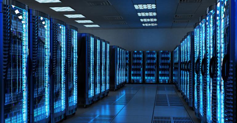 مرکز داده یا دیتا سنتر چیست؟