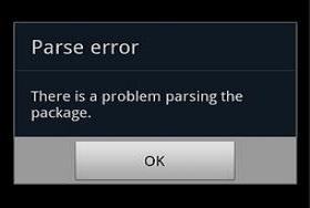Photo of رفع مشکل خطای نصب برنامه در اندروید