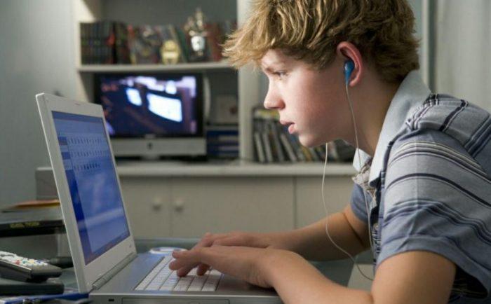 هکر 15 ساله