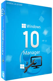 Yamicsoft Windows 10 Manager 3.0.2