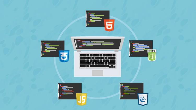 دوره آموزشی ساخت وب سایت ریسپانسیو