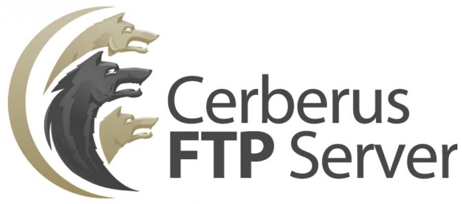 Cerberus FTP Server Enterprise