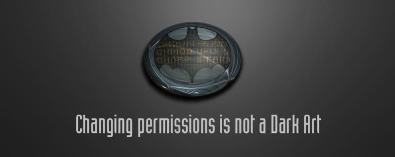 Photo of دانلود نرم افزار BatChmod تغییر آسان مجوز ها (دسترسی ها Permissions , chmod) در مک (مکینتاش MacOS)