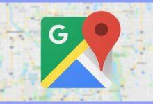 Photo of آموزش استفاده از گوگل مپس (Google Maps) به صورت افلاین