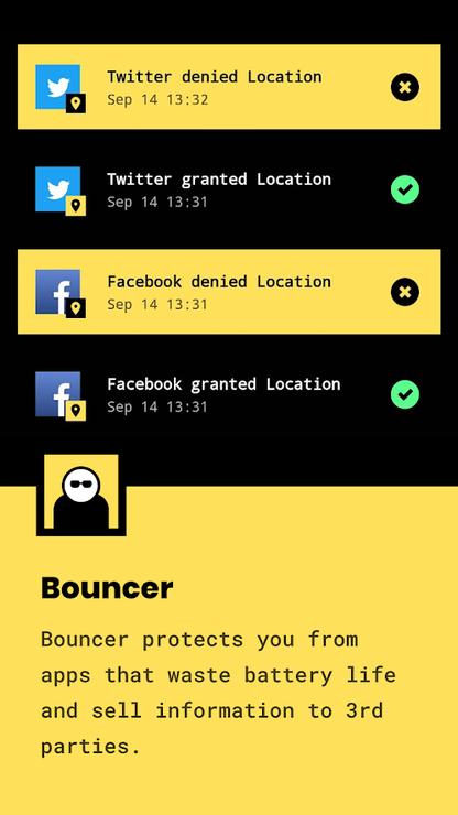 دانلود bouncer