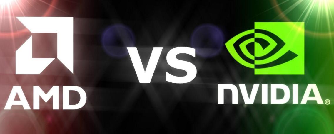 کارت گرافیک AMD یا Nvidia