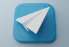 خواندن پیام های حذف شده در تلگرام