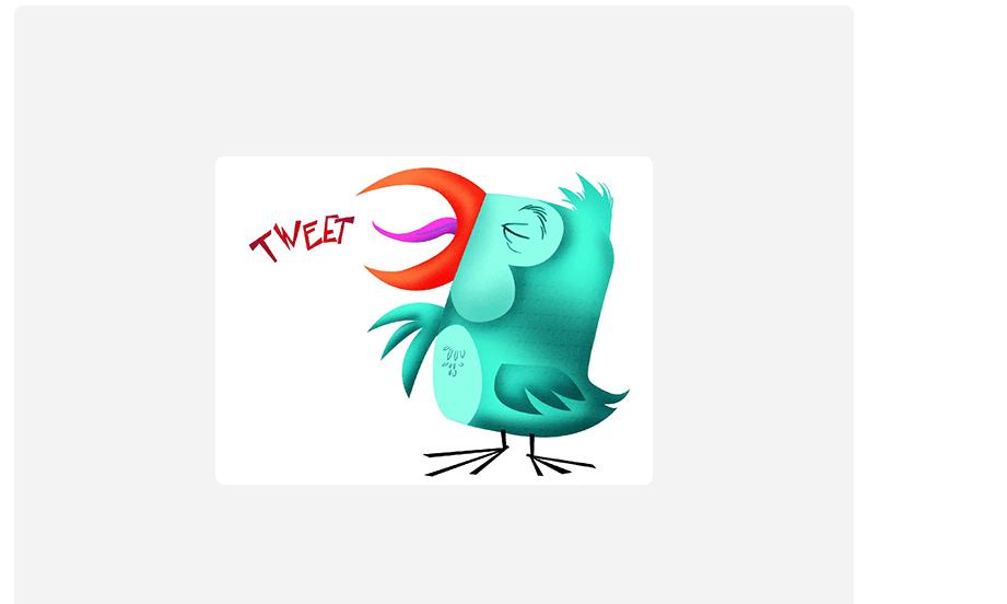 آموزش اضافه کردن متن alt به تصاویر در توییتر