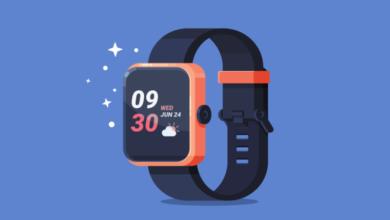 بهترین ساعت هوشمند ارزان ۲۰۲۱