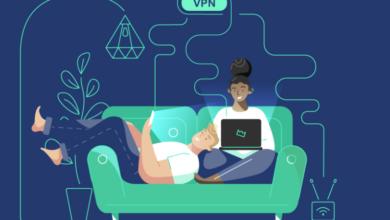 بهترین برنامه رایگان تغییر IP برای سایت ها و بازی ها 2021