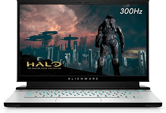بهترین لپ تاپ گیمینگ Alienware m15 R4