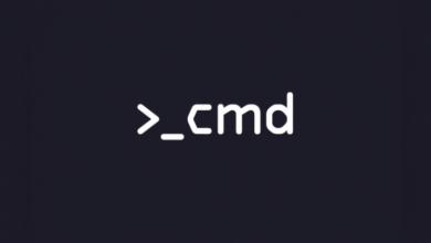 دستورات پرکاربرد CMD در ویندوز که باید همه بدانند