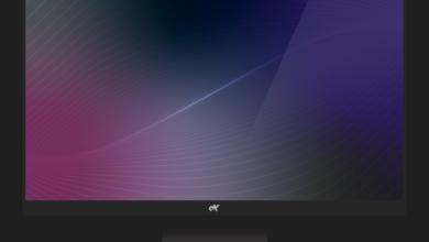 نحوه استفاده از تصویر زمینه متحرک در ویندوز