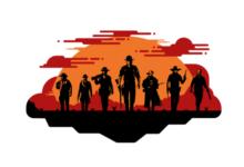 بهترین ماد های بازی Red Dead Redemption 2 - دانلود ماد RDR2